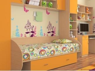 Детская - Мебельная фабрика «Элика мебель»