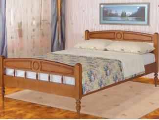 Кровать Лилия - 2