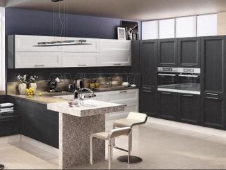 Угловая кухня Альба Гриджо - Мебельная фабрика «Avetti», г. Волгодонск