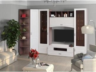 Гостиная Прованс - Мебельная фабрика «Мебелькомплект»