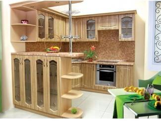 Кухня угловая «Луиза» - Мебельная фабрика «Ахтамар»