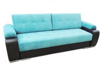 Диван прямой Еврокнижка - Изготовление мебели на заказ «Умные диваны», г. Москва