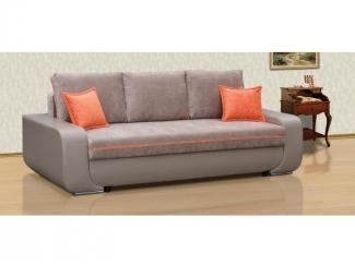 Диван прямой Нео 58 БД - Оптовый мебельный склад «АСМ-мебель»