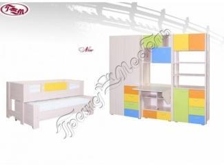 Детская Светофор  - Мебельная фабрика «Гранд-мебель»