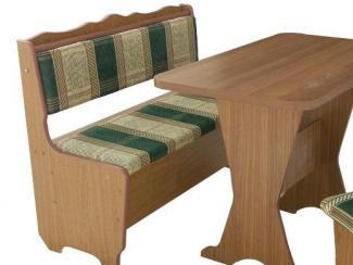 Скамья прямая - Мебельная фабрика «Стол и табуретка»