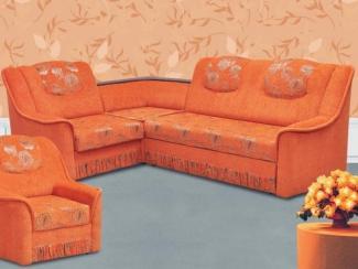 Диван угловой Нео 6 дельфин - Оптовый мебельный склад «АСМ-мебель»