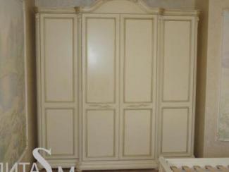 Шкаф Орхидея - Изготовление мебели на заказ «Салита», г. Калининград