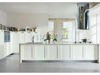 Кухня Альба Бьянко - Мебельная фабрика «Avetti», г. Волгодонск
