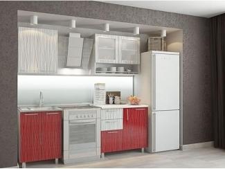 Кухонный гарнитур Легенда 17    - Мебельная фабрика «Ваша мебель», г. Красноярск