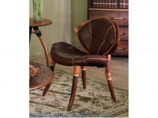 Необычное кресло ZULU - Импортёр мебели «Arredo Carisma (Австралия)»