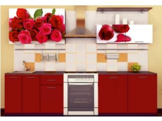 Кухня прямая Мария 30
