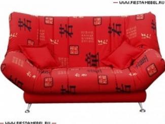 Диван Самурай - Мебельная фабрика «Фиеста-мебель»