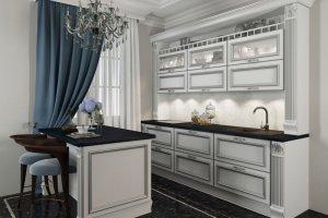 Кухня Версаль - Мебельная фабрика «Гретта-кухни», г. Ульяновск