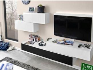 Гостиная стенка 1 - Мебельная фабрика «Курдяшев-мебель»