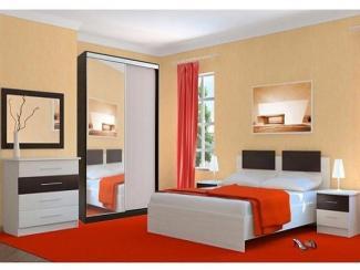 Спальня Сабрина - Мебельная фабрика «МебельШик»