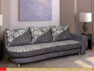 Прямой диван Гитара - Мебельная фабрика «Корона Люкс»