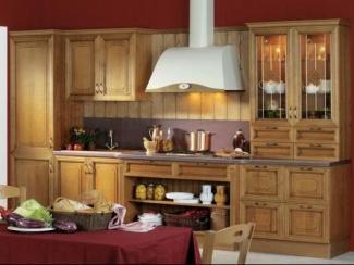 Кухня прямая «Венеция»