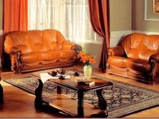 Мягкая мебель Миша - Мебельная фабрика «Лина-Н»