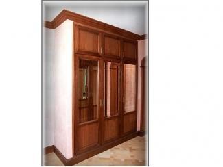 Шкаф для верхней одежды в прихожей - Мебельная фабрика «Мебель Парк»