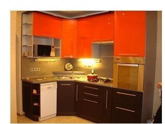 Кухня угловая 2.2 - Мебельная фабрика «Паладин»
