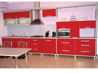 Кухня прямая «Чили» - Мебельная фабрика «Ахтамар»