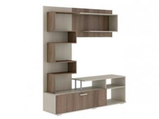 Мебельная стенка МИКС 30 - Мебельная фабрика «Северная Двина»