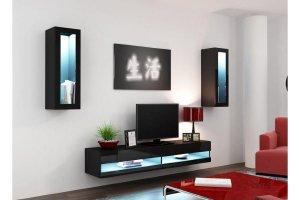 Гостиная Виго нью 11 - Мебельная фабрика «Фиеста-мебель»