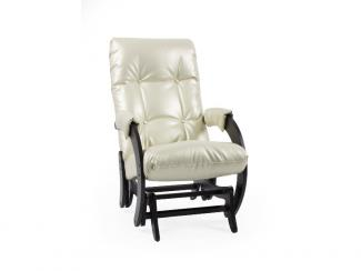 Кресло-качалка М68 - Мебельная фабрика «Мебель Импэкс»