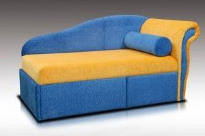 Диван-кровать Дельфин - Мебельная фабрика «Восток-мебель»
