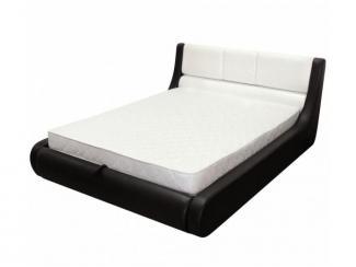 Кровать с подъемным механизмом Лаура - Мебельная фабрика «КМК (Красноярская мебельная компания)»