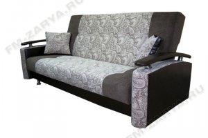 Диван прямой Орион 2 - Мебельная фабрика «Заря»