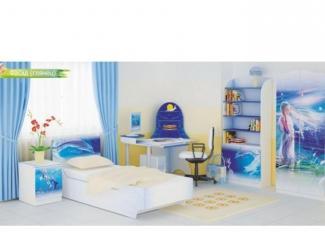 Детская Море - Мебельная фабрика «Ивушка»