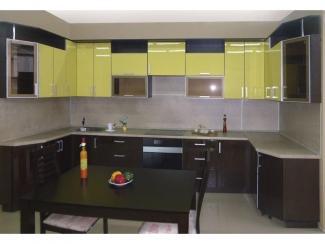 Кухня угловая Классика 6 - Мебельная фабрика «Слон»