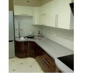 Угловой кухонный гарнитур  - Мебельная фабрика «Гранд Мебель»