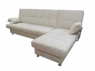 Угловой диван Верона 3 - Мебельная фабрика «Мебель Твоей Мечты (МТМ)»