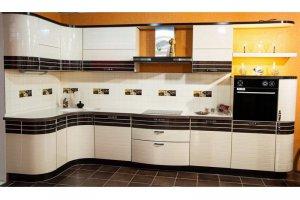 Угловая кухня  Бостон - Мебельная фабрика «Мебель.Ру»