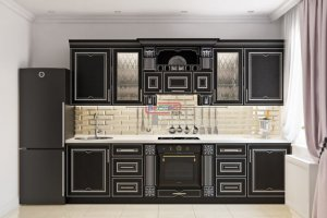 Кухня Катрина Патина - Мебельная фабрика «Вестра»