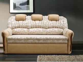 Диван прямой Орегон - Мебельная фабрика «PUFF»