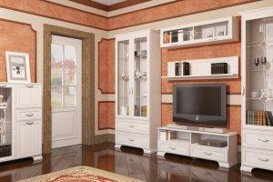 Гостиная Венеция - Мебельная фабрика «Ижмебель»