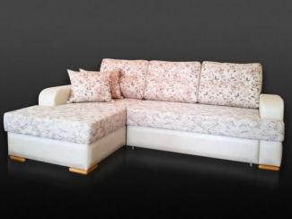 Угловой диван Сильвия - Мебельная фабрика «Тальяна»