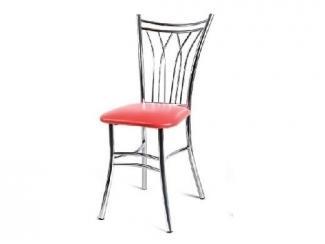 Стул с мягким сиденьем Ирис - Мебельная фабрика «12 стульев»