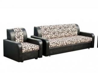 Диван прямой Лиза 25  - Мебельная фабрика «Лиза», г. Краснодар