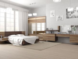Спальня Диана - Мебельная фабрика «Lasort»