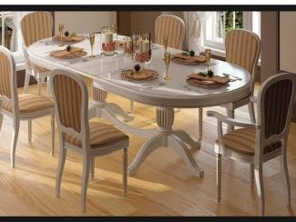 Стол обеденный  - Мебельная фабрика «Авангард»