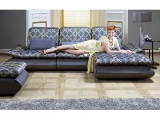 Диван KLER DANZA - W107 - Импортёр мебели «Kler», г. Москва
