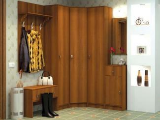 Спальный гарнитур Глория 2 - Мебельная фабрика «Ник (Нижегородмебель)»