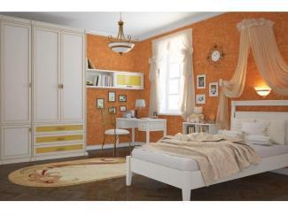 Детская 011 - Мебельная фабрика «Mr.Doors»
