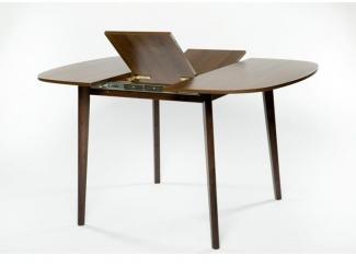 Стол обеденный раскладной Опал - Мебельная фабрика «Sitparad»