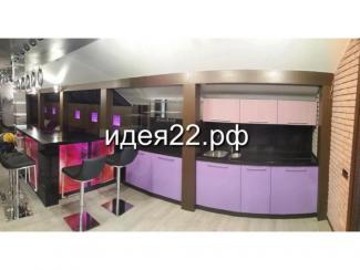 Кухонный гарнитур - Изготовление мебели на заказ «Идея»