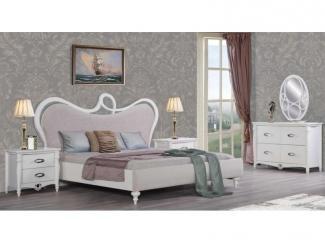 Спальный гарнитур Тиана - Импортёр мебели «Аванти»
